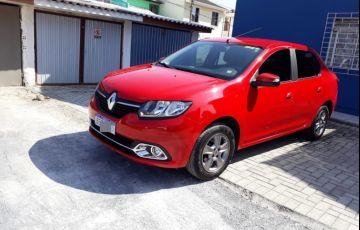 Renault Logan Expression Pack Avantage 1.0 12V SCe (Flex) - Foto #3