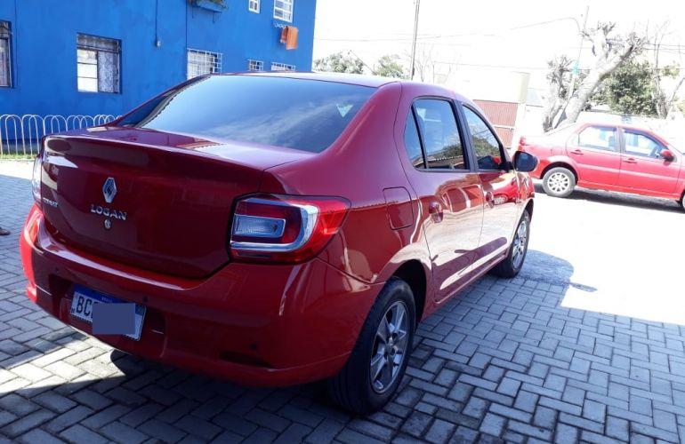 Renault Logan Expression Pack Avantage 1.0 12V SCe (Flex) - Foto #8