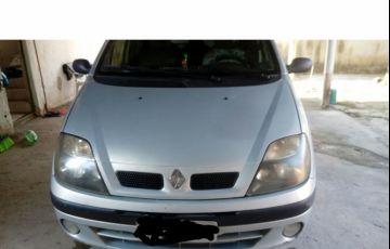 Renault Scénic Alize 1.6 16V