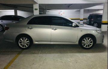 Toyota Corolla Sedan SEG 1.8 16V (flex) (aut) - Foto #2