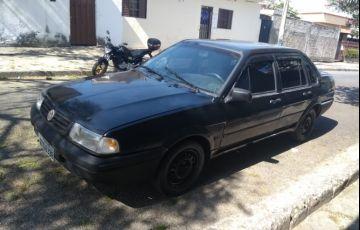Volkswagen Santana 2.0 i (série unica)