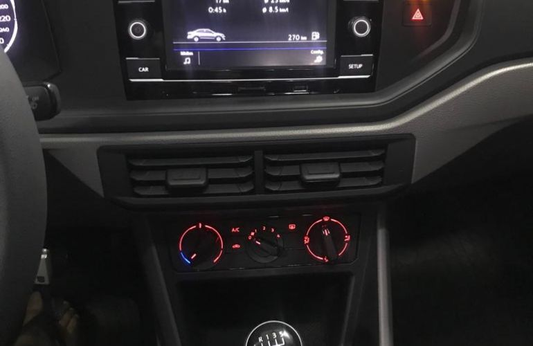 Volkswagen Virtus 1.6 MSI (Flex) - Foto #6