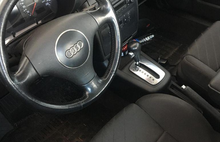 Audi A3 1.8 20V (aut) - Foto #4