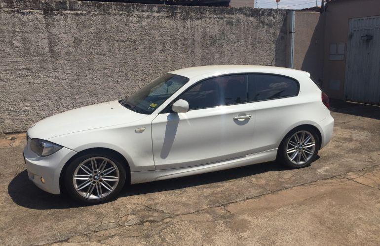 BMW 118i Top 2.0 - Foto #4