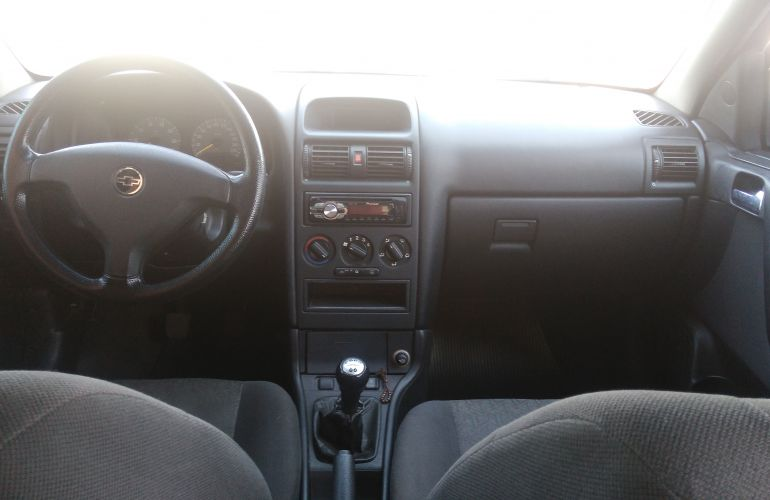 Chevrolet Astra Sedan Advantage 2.0 (Flex) - Foto #6