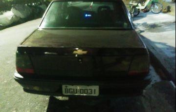 Chevrolet Monza Sedan Classic SE 2.0 MPFi - Foto #3