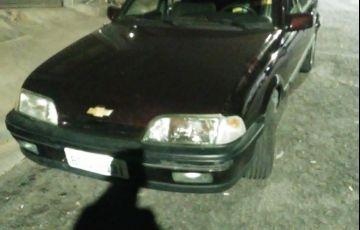 Chevrolet Monza Sedan Classic SE 2.0 MPFi - Foto #4