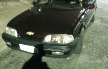 Chevrolet Monza Sedan Classic SE 2.0 MPFi - Foto #6