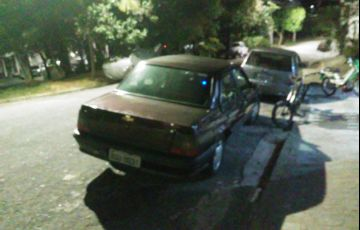Chevrolet Monza Sedan Classic SE 2.0 MPFi - Foto #7