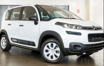Citroën Aircross 1.6 16V Start (Flex)