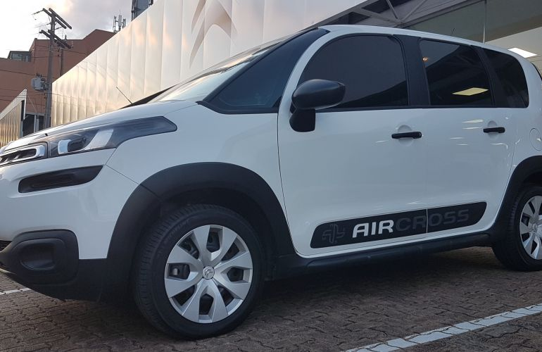 Citroën Aircross 1.6 16V Start (Flex) - Foto #3