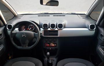 Citroën Aircross 1.6 16V Start (Flex) - Foto #4
