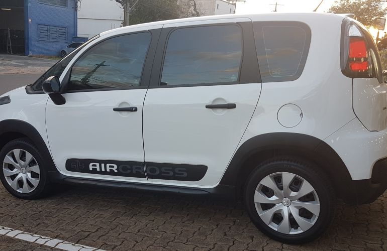Citroën Aircross 1.6 16V Start (Flex) - Foto #5