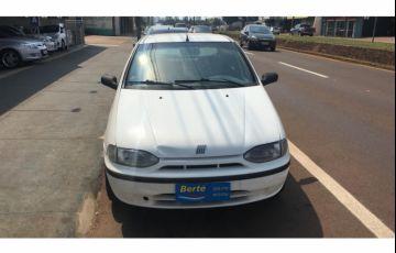 Fiat Palio EL 1.5 MPi 4p - Foto #3