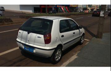 Fiat Palio EL 1.5 MPi 4p - Foto #5