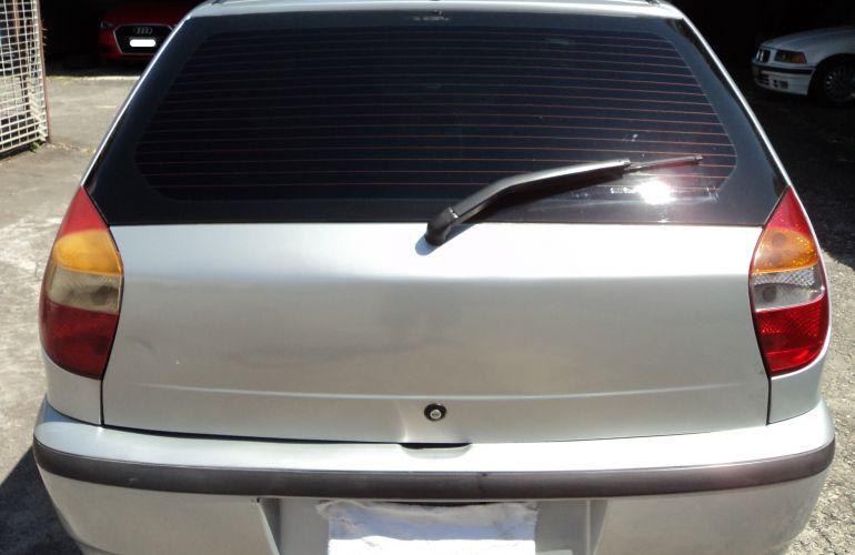 Fiat Palio EX 1.3 8V Fire - Foto #8