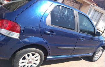 Fiat Palio ELX 1.0 (Flex) 4p - Foto #7