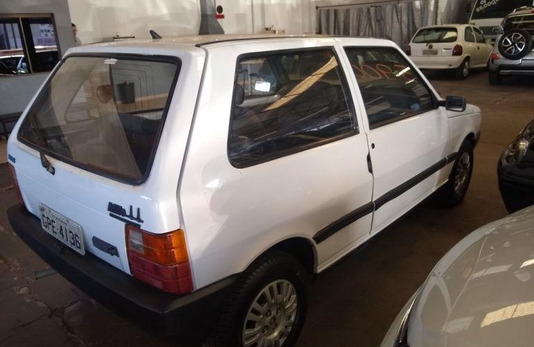 Fiat Uno Mille Eletronic 1.0 - Foto #4