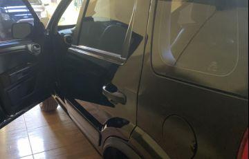 Ford Ecosport XLT 1.6 (Flex) - Foto #8