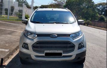 Ford Ecosport Freestyle 1.6 16V (Flex) - Foto #2