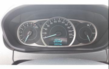 Ford Ka Sedan Titanium 1.5 (Flex) (Aut) - Foto #6
