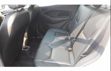 Ford Ka Sedan Titanium 1.5 (Flex) (Aut) - Foto #8