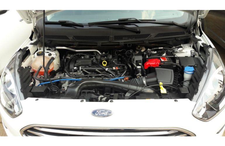 Ford Ka Sedan Titanium 1.5 (Flex) (Aut) - Foto #9