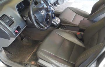 Honda New Civic LXS 1.8 16V (Aut) (Flex) - Foto #1