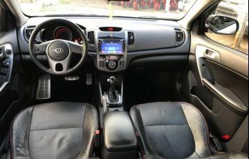 Kia Cerato 1.6 16V (aut) - Foto #9