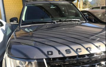 Land Rover Discovery 4 S 3.0 SDV6 4X4 - Foto #2