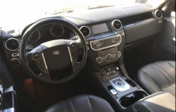 Land Rover Discovery 4 S 3.0 SDV6 4X4 - Foto #6