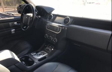 Land Rover Discovery 4 S 3.0 SDV6 4X4 - Foto #10