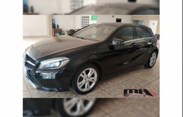 Mercedes-Benz Classe A 200 Urban 1.6 DCT Turbo