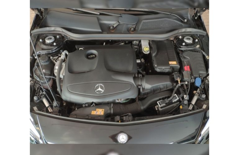 Mercedes-Benz Classe A 200 Urban 1.6 DCT Turbo - Foto #8