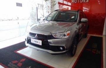 Mitsubishi ASX AWD 2.0 16V Flex