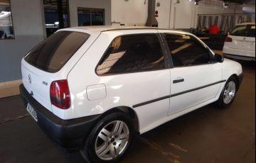 Volkswagen Gol Special 1.0 MI 2p - Foto #3