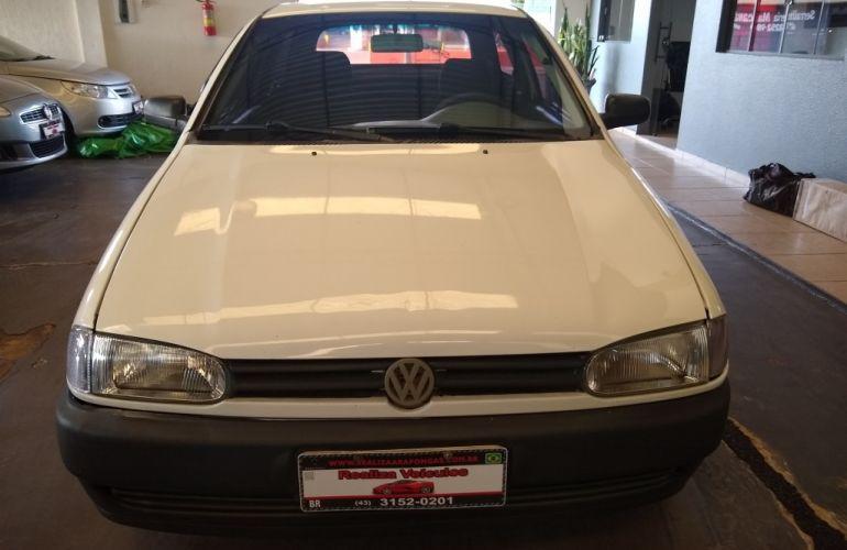 Volkswagen Gol Special 1.0 MI 2p - Foto #7