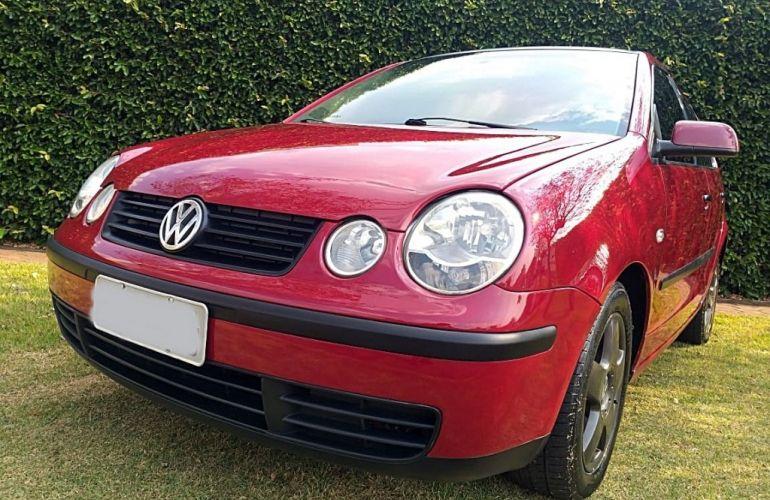 Volkswagen Polo Hatch. Série Ouro 1.6 8V - Foto #3