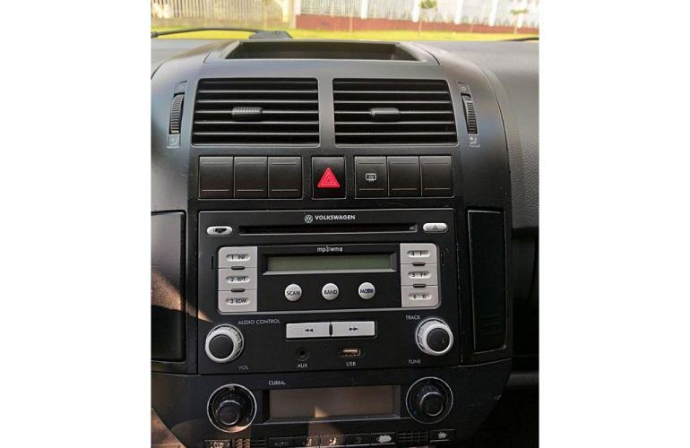 Volkswagen Polo Hatch. Série Ouro 1.6 8V - Foto #4