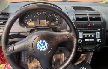 Volkswagen Polo Hatch. Série Ouro 1.6 8V - Foto #8