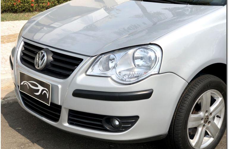 Volkswagen Polo Hatch. 1.6 8V (Flex) - Foto #5