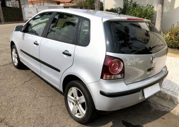 Volkswagen Polo Hatch. 1.6 8V (Flex) - Foto #10