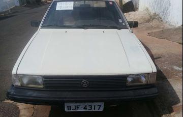 Volkswagen Santana CS 1.8 - Foto #4