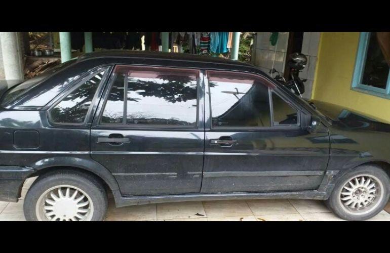Volkswagen Santana CLi 1.8 - Foto #1