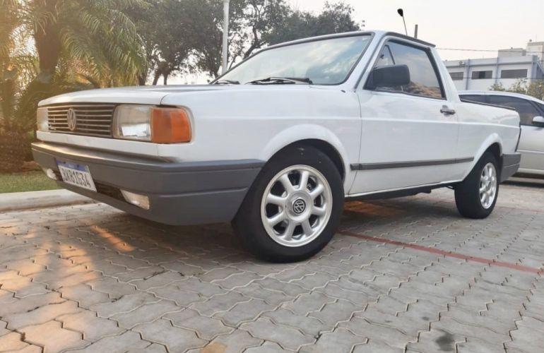 Volkswagen Saveiro CL 1.6 - Foto #1