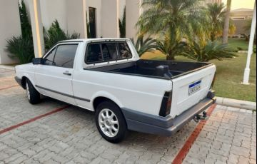 Volkswagen Saveiro CL 1.6 - Foto #2