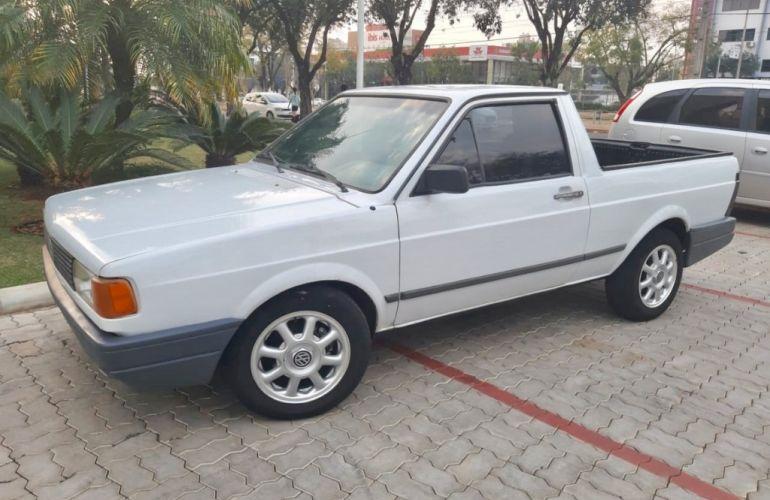 Volkswagen Saveiro CL 1.6 - Foto #3