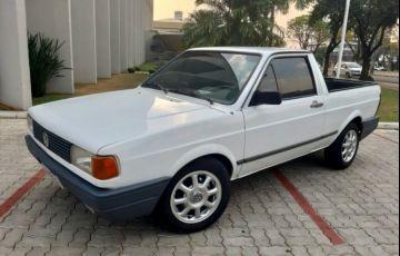Volkswagen Saveiro CL 1.6 - Foto #4