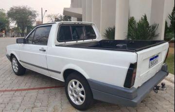 Volkswagen Saveiro CL 1.6 - Foto #5