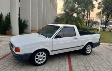 Volkswagen Saveiro CL 1.6 - Foto #6